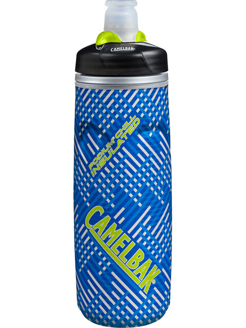 CamelBak Podium Chill Trinkflasche 620ml cayman